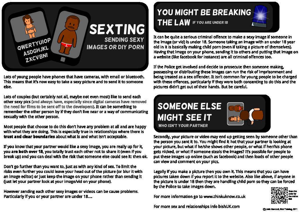 ccrc sexting fact sheet