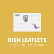 BISH leaflets