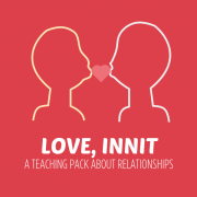 LOVE innit