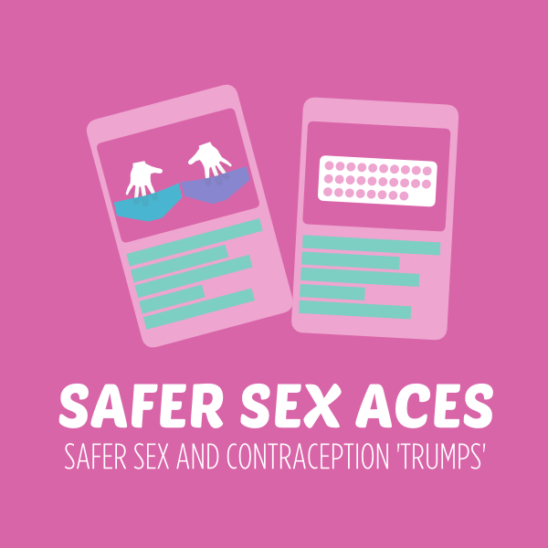 safer sex aces