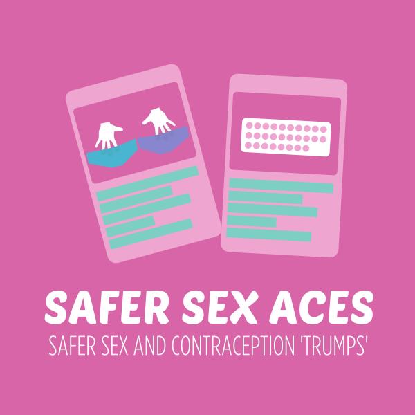 safer sex aces