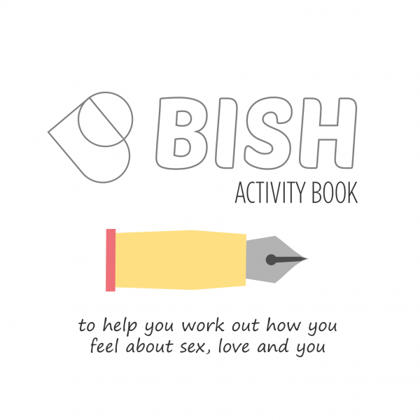 Bish Activity Book for Practitioners