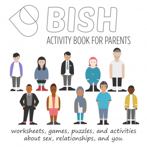 BISH Activity Book for Parents